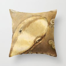 Emdì Throw Pillow