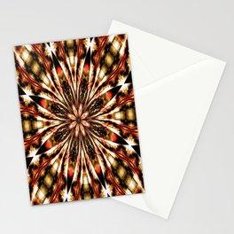 Kaleidomandala Stationery Cards