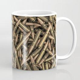 Rifle bullets Coffee Mug