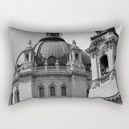 Cathedral of  St. Paul Rectangular Pillow