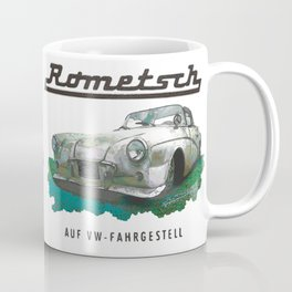 Rometsch Coffee Mug