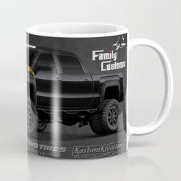 Dark Sierra Coffee Mug