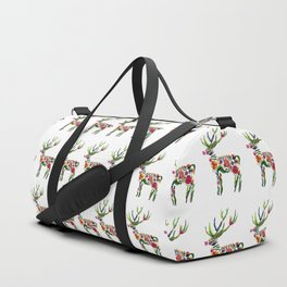 Hirsch Blume Duffle Bag