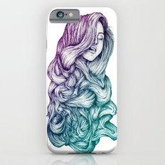 Hair iPhone 6s Slim Case