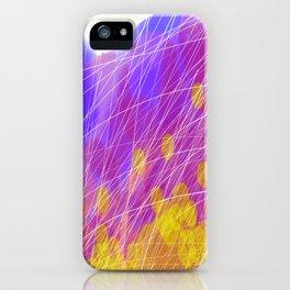 Mayflies iPhone Case