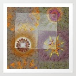 Slenderer Helpless Flowers  ID:16165-003429-36831 Art Print