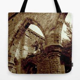 Bermuda Arches Tote Bag