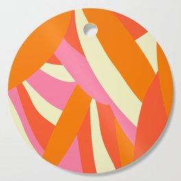 Pucciana Sixties Cutting Board