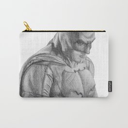 Batfleck Carry-All Pouch