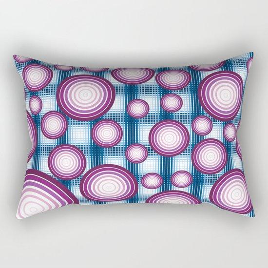 UNIT 11 Rectangular Pillow