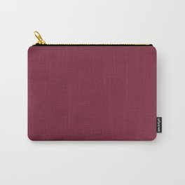 Rumba Red Carry-All Pouch