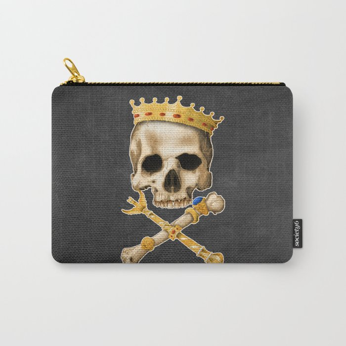 Forever King Carry-All Pouch