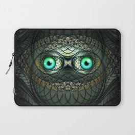 Do You See Me? Laptop Sleeve
