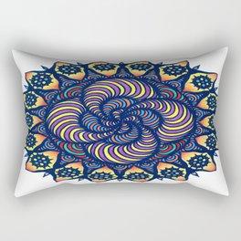 CIRCLE OF MEN Rectangular Pillow