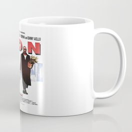 LEON The Professional Vintage Coffee Mug