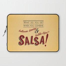 Salsa! Laptop Sleeve