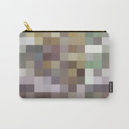 Squares 1.9 Carry-All Pouch