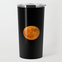 October Harvest Moon Travel Mug