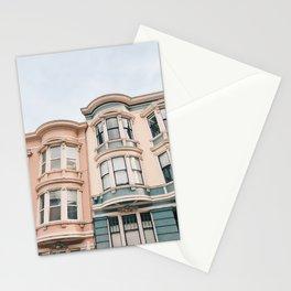 San Francisco Charmer Stationery Cards