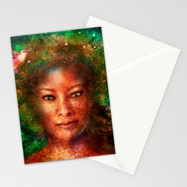 Gaia, Mother Nature Stationery Cards