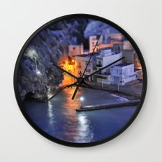Pick a light Wall Clock