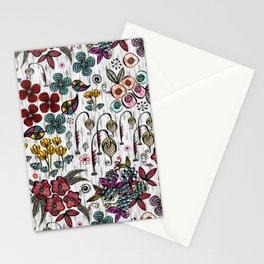 Floral Inspiration Stationery Cards