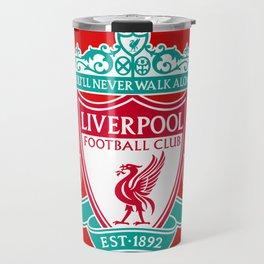 Liverpool FC Travel Mug