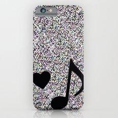 Music-11  Slim Case iPhone 6