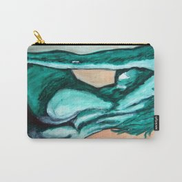 GreenLady Carry-All Pouch