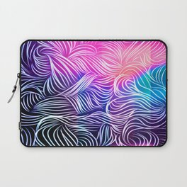 Bright Illusion Laptop Sleeve