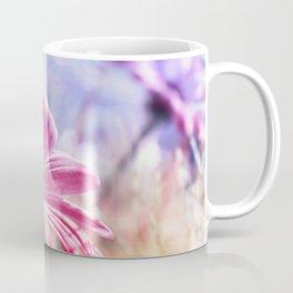Flower pink 106 Coffee Mug