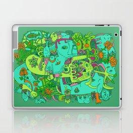 ______________ Laptop & iPad Skin