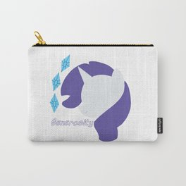 Rarity Carry-All Pouch