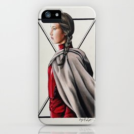 "Katniss Everdeen Mockingjay Part 2 ""Blood Red"" 