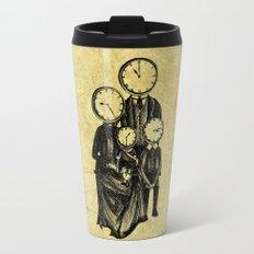Family Time Travel Mug