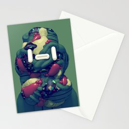 Lump Head Stationery Cards