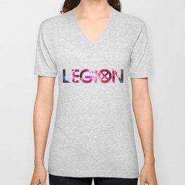 Legion Unisex V-Neck