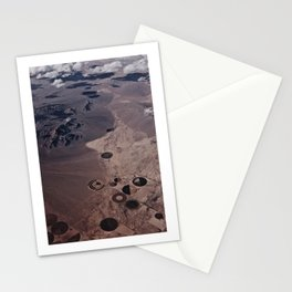 California Series #4 Stationery Cards