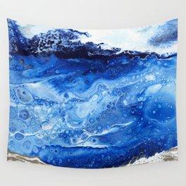 Ocean of Dreams Wall Tapestry