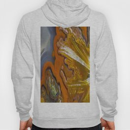 Condor Agate Sagenite Hoody