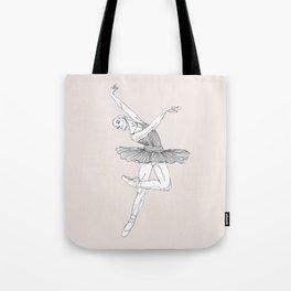 Ballerina 1 Tote Bag