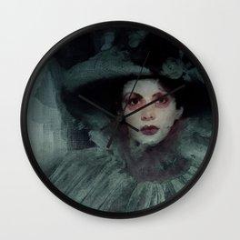 Revenant Shade Wall Clock