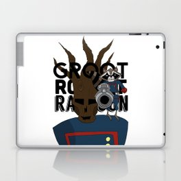 Space Dream Team 2014 Laptop & iPad Skin