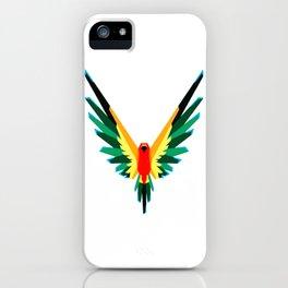 MAVERICK  by Harry iPhone Case