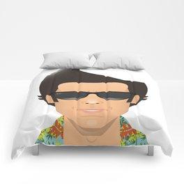 Ace Comforters