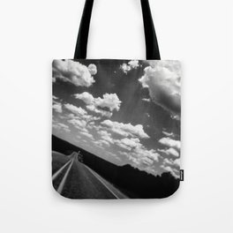 204 | hill country Tote Bag