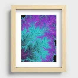 Magical Recessed Framed Print
