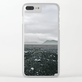 We Are Not the Same, I Am a Martian Clear iPhone Case