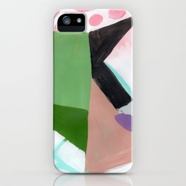 Because Lollipops iPhone Case