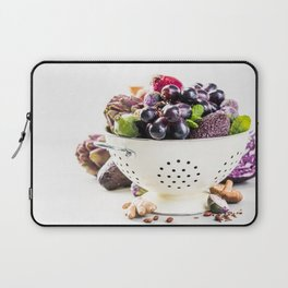 healthy food Laptop Sleeve